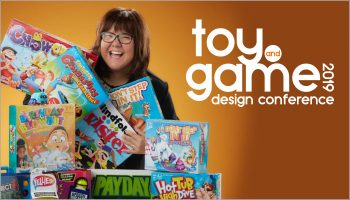Tanya Thompson, Hasbro