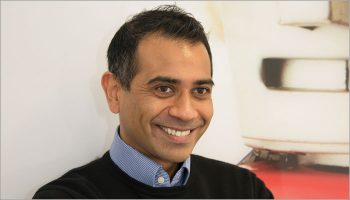 Alpesh Patel, TOMY