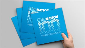 Mojo Nation 100 2020 Nominations Open