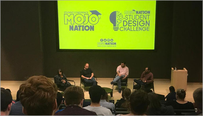 Mojo Nation Student Design Challenge