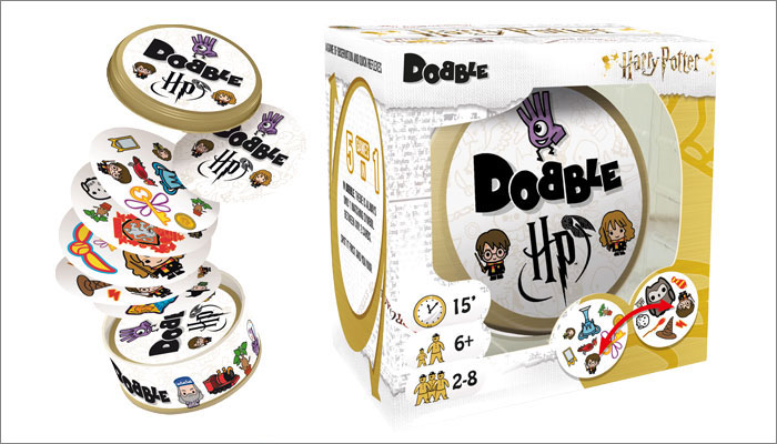 Harry Potter Dobble