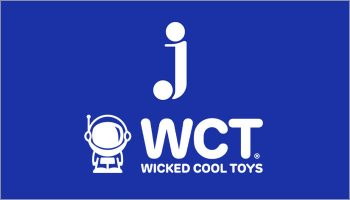 Jazwares, Wicked Cool Toys