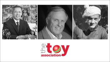 Toy Association Hall of Fame