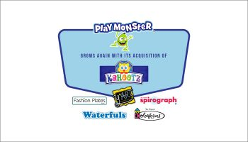 PlayMonster, Kahootz Toys