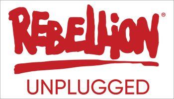 Rebellion UnPlugged