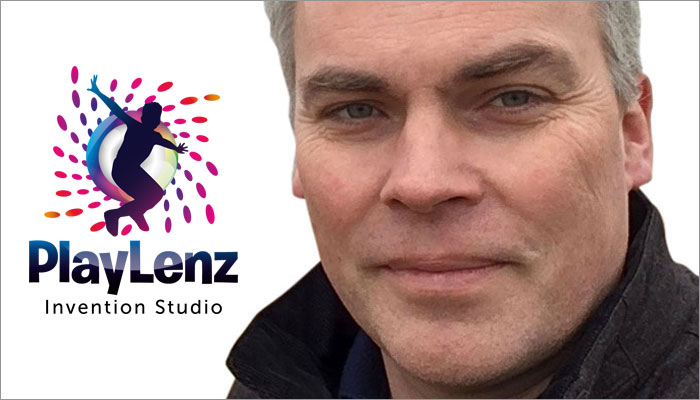 Rich Heayes, PlayLenz, Heayes Design