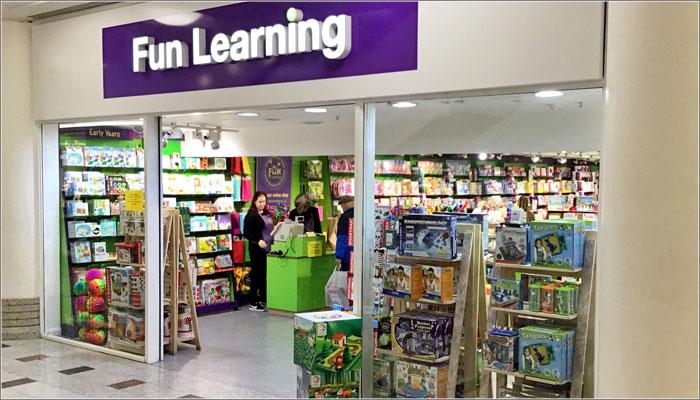 Clea Ewing, Fun Learning