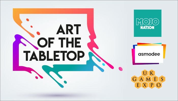 Art of the Tabletop
