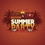 Mojo Nation Summer Party 2020