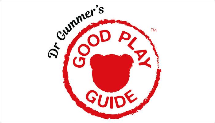 Dr Gummer's Good Play Guide
