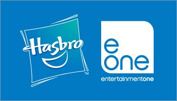 Hasbro, Entertainment One Ltd