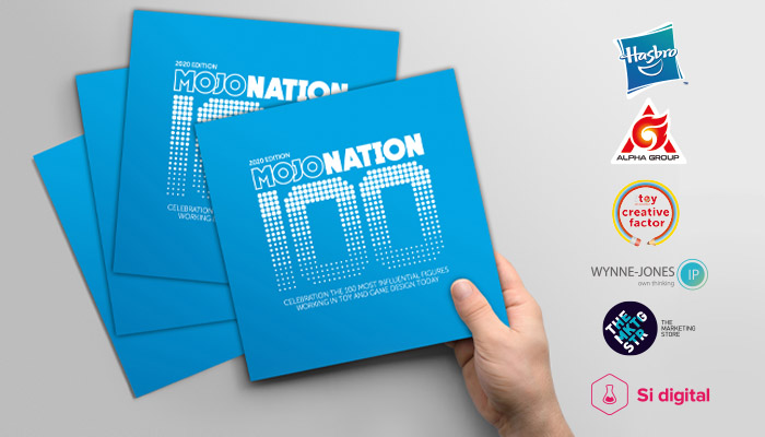 Mojo Nation 100 2020