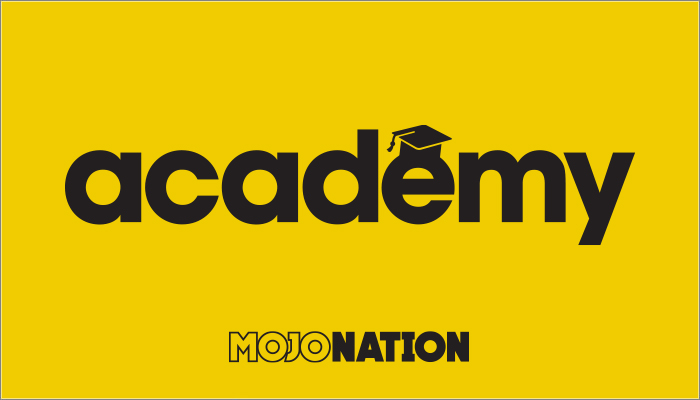 Mojo Nation Academy