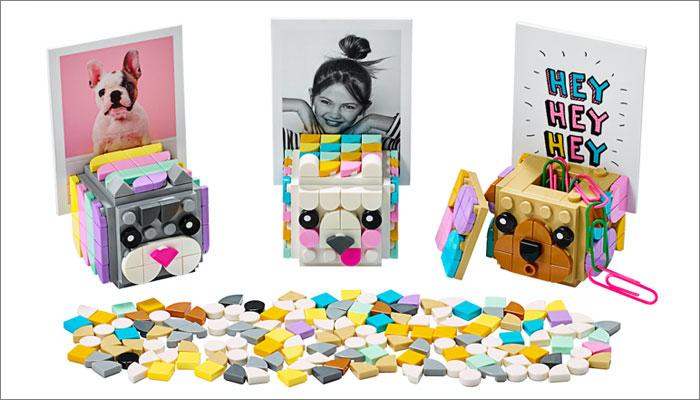 Amy Corbett, LEGO