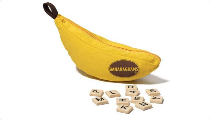 Rena Nathanson, Bananagrams
