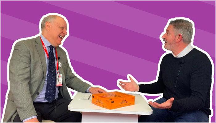 University Games, Bob Moog and David Snow, Fantastic Factory