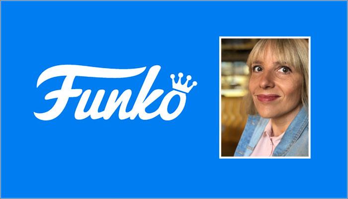 Lucy Salisbury, Funko