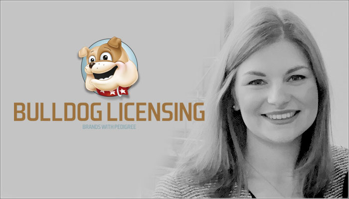 Vicky Hill, Bulldog Licensing