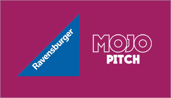 Mojo Pitch, Ravensburger