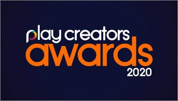 Play Creators Awards 2020