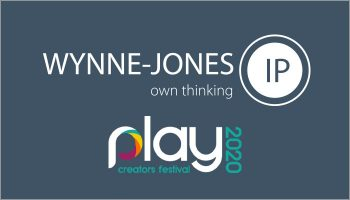 Wynne Jones IP, Play Creators Festival