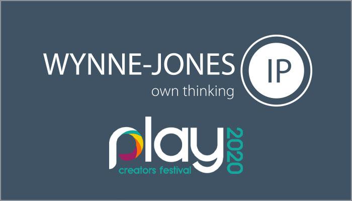 Wynne Jones IP, Play Creators Festival