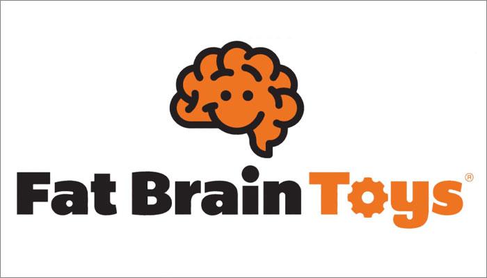 Erik Quam, Fat Brain Toys