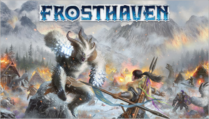 Frosthaven
