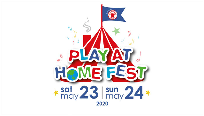 Play at Home Fest