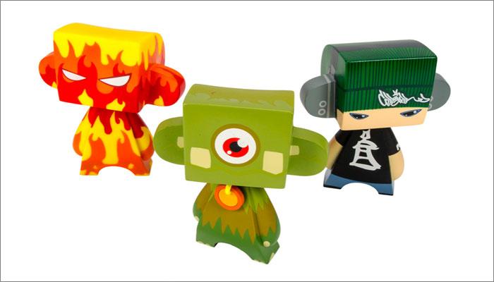 Jeremy Madl, MAD Toy Design Inc