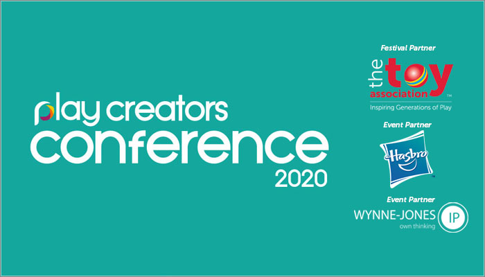Play Creators Conference