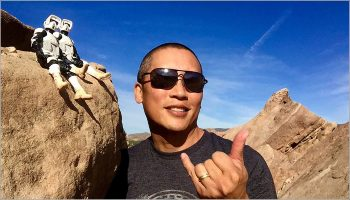 Mitchel Wu, Photographer