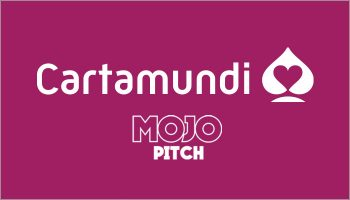 Cartamundi, Mojo Pitch
