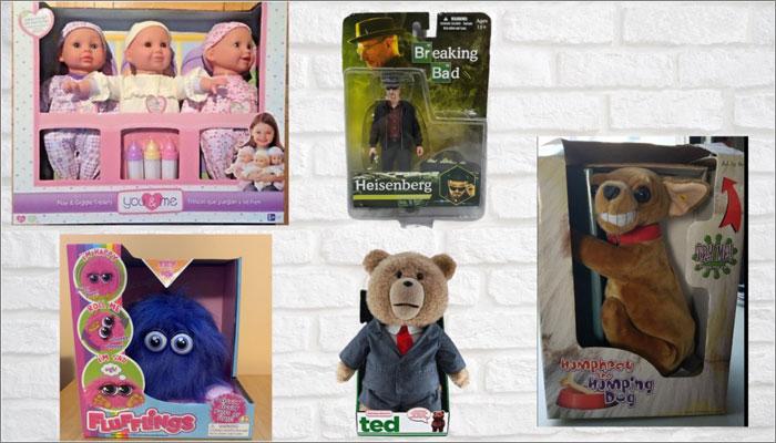 Leila Nosrati, Master Toy Advisors