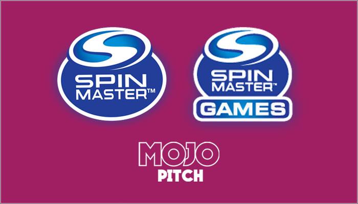 Spin Master, Mojo Pitch