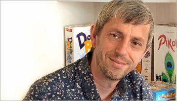 Adam Porter, designer