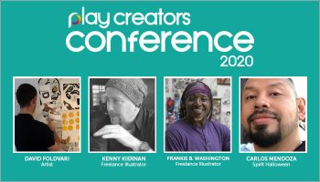 Art of Play, Play Creators Conference