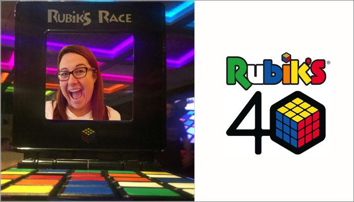Chrisi Trussell, Rubik's