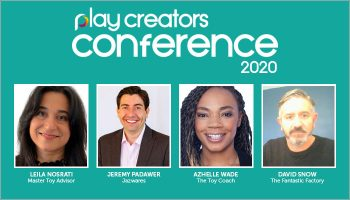 Play Creators Conference 2020