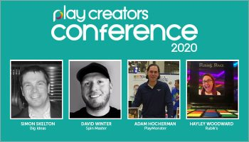 Play Creators Conference, Toys in Troubled Times