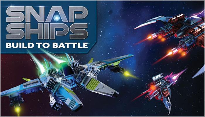 Snap Ships, Playmonster