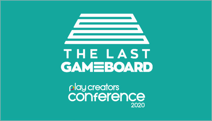 The Last Gameboard