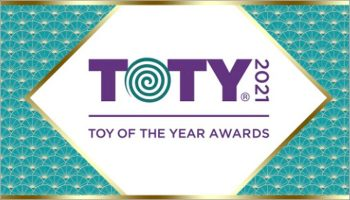 Toy of the Year Awards 2021