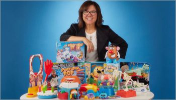 Tanya Thompson, Hasbro Games