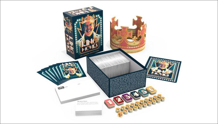 Jayme Boucher, Mondo Games