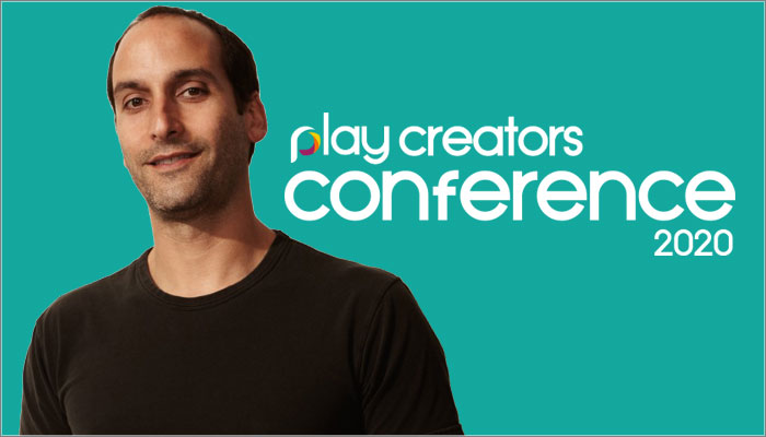 Elan Lee, Exploding Kittens - Play Creators Conference