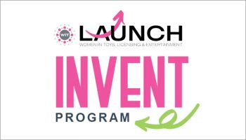 WIT Launch - Invent Program