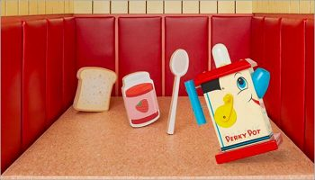 Fisher Price Toy Museum
