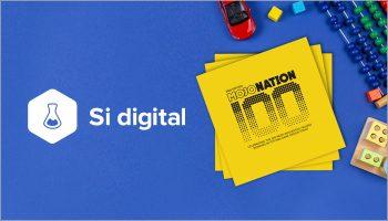Si Digital, Mojo 100