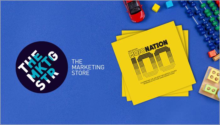 The Marketing Store, Mojo 100